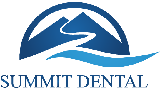 Logo of Summit Dental