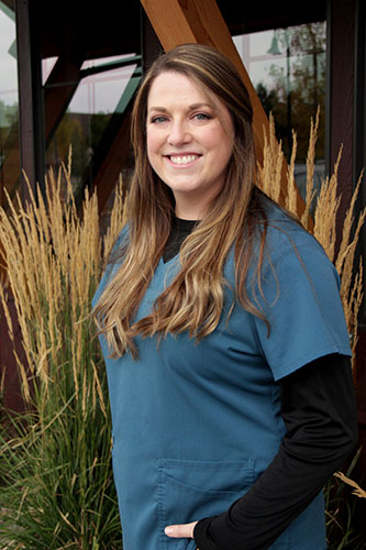 chelsea, Dental Assistant at Summit Dental